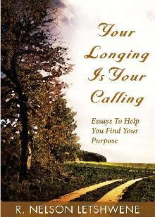 Your Longing Is Your Calling